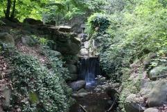 Ambergill Falls